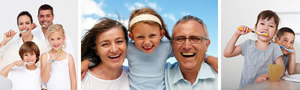 family dentists Eastbourne